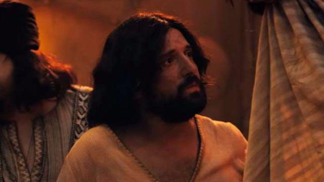 Juez Netflix película Cristo gay