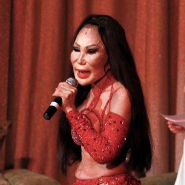 Lyn May volvió gay Juan Gabriel-2