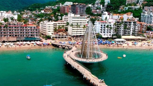 Puerto Vallarta Turistas LGBT