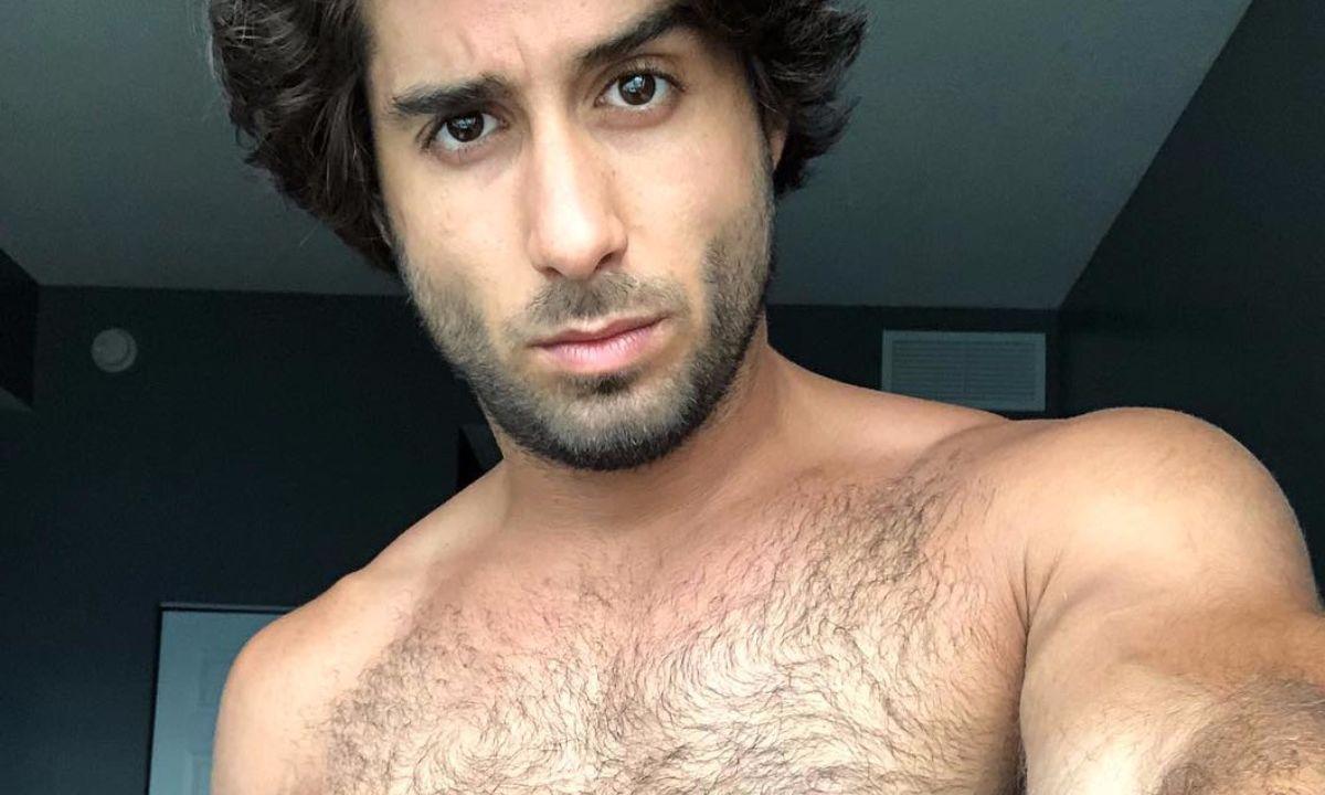 actor porno gay tacones