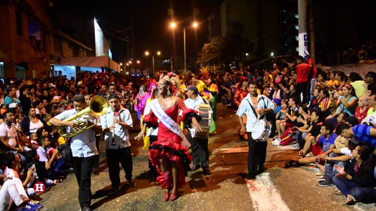 carnaval gay colombia 1