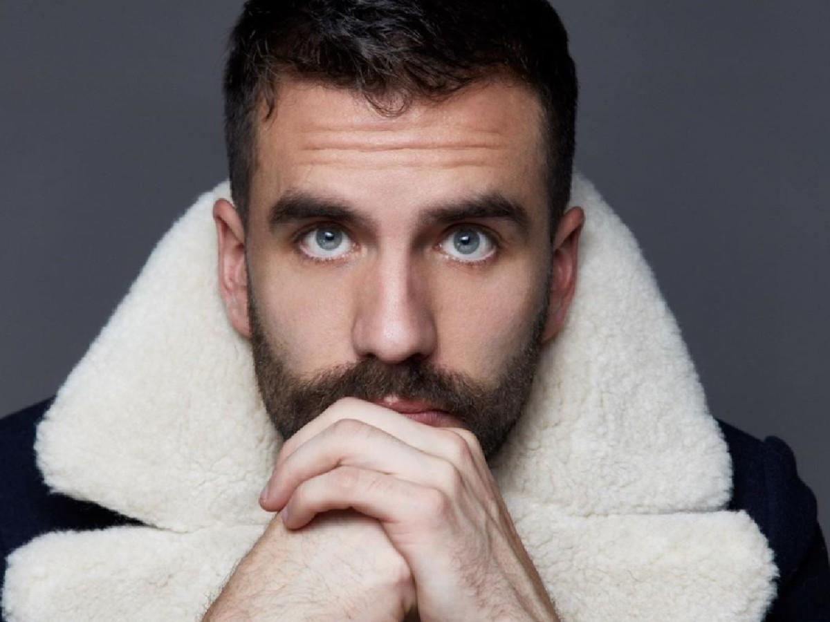 fotos actor giuseppe gamba portada