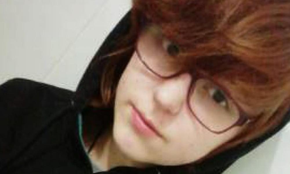 liceo suicidio hijo trans