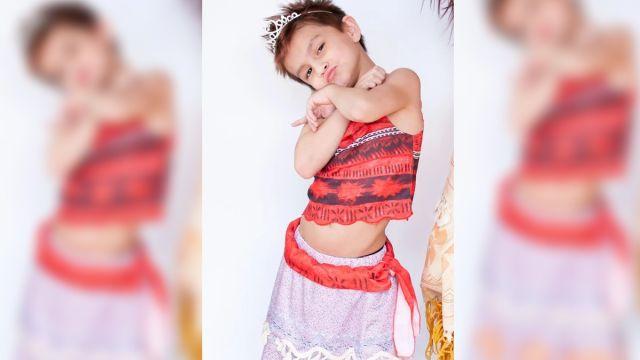 niños pueden ser princesas portada