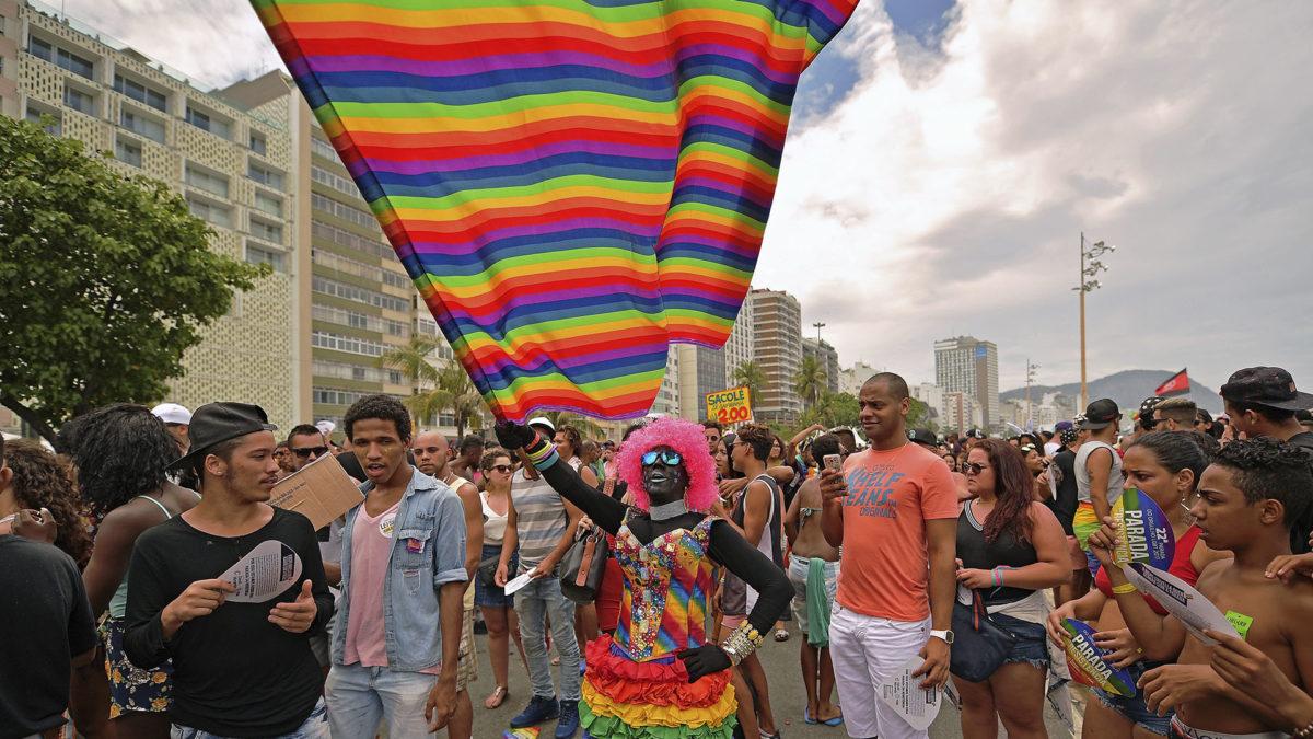 países latinoamericanos viajar lgbt brasil