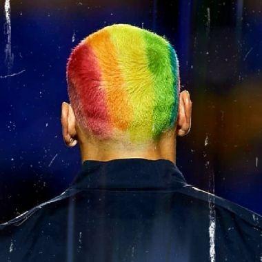 portero tigres LGBT+ portada portada