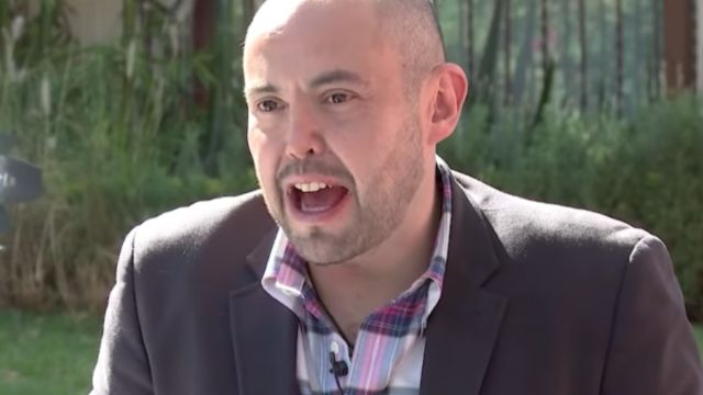 Mauricio Clark Eduardo videgaray