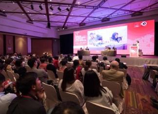 conferencia VIH CDMX