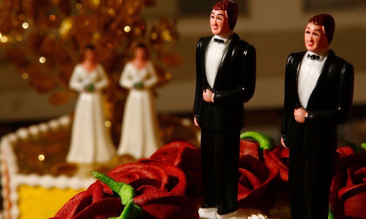 estados más casan LGBT+ México