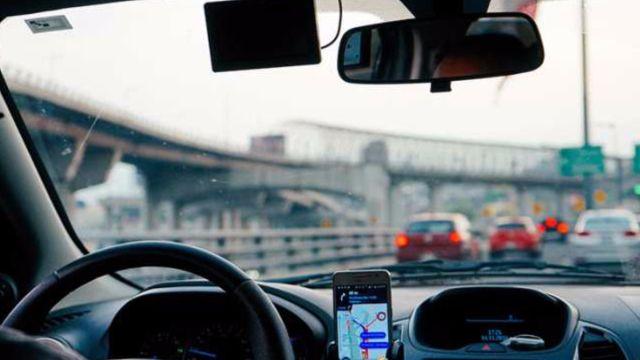 maricones conductor Uber México