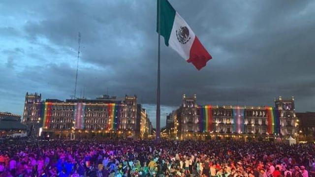 Marchas del orgullo LGBT+ coronavirus