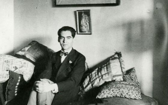 Federico-García-Lorca-gay-asesinado