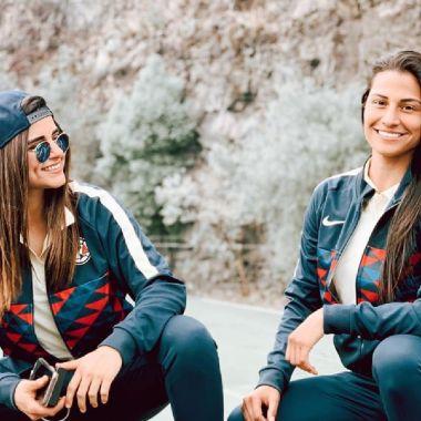 parejas lésbicas futbol portada