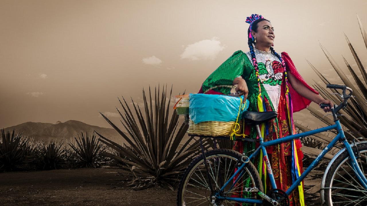 Lady Tacos de Canasta