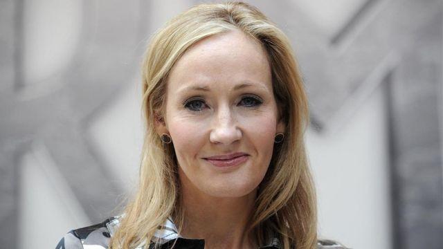 Rowling transfobia tweets