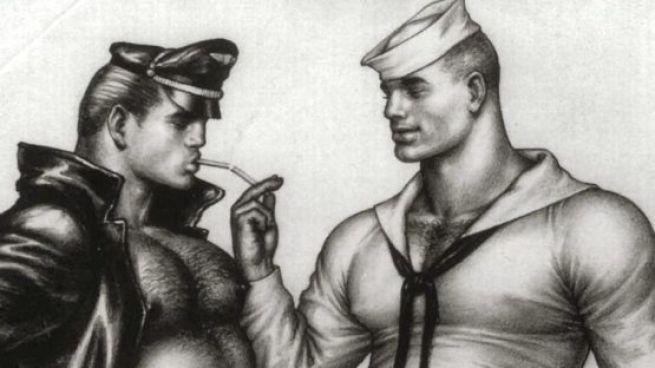 tom-of-finland-arte-homoerótico