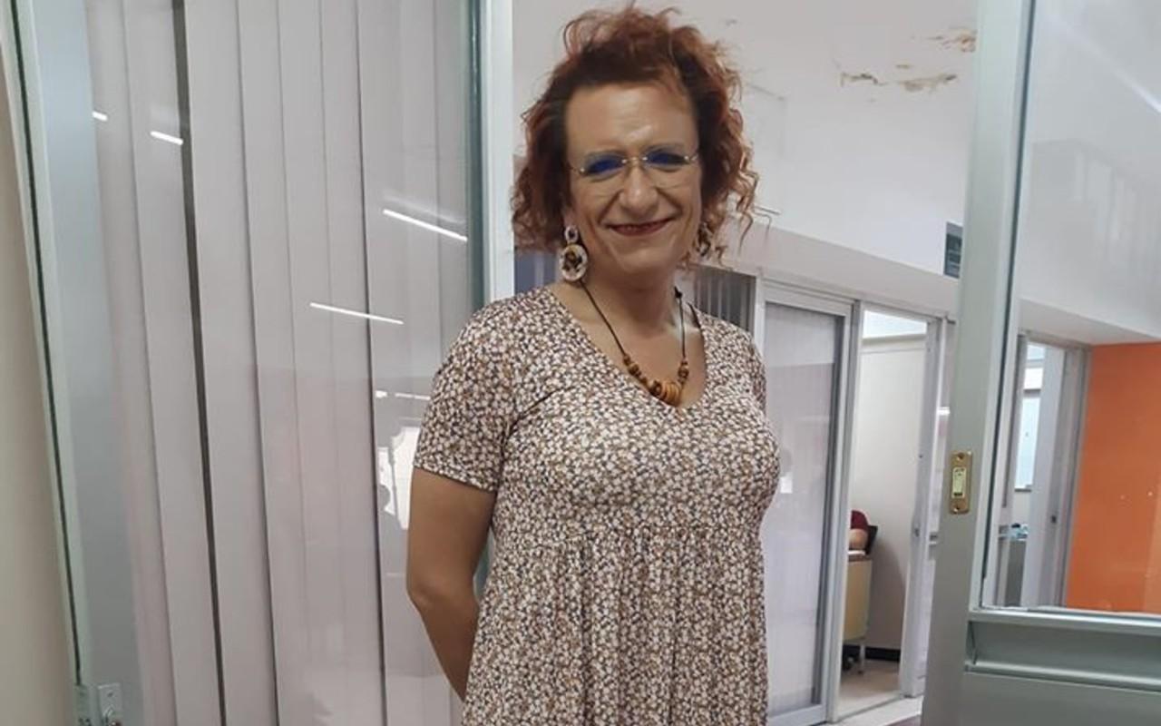 doctora Trans Elizabeth Montaño