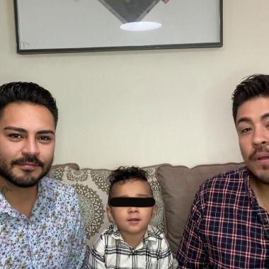 parejas LGBTQ+ adopción