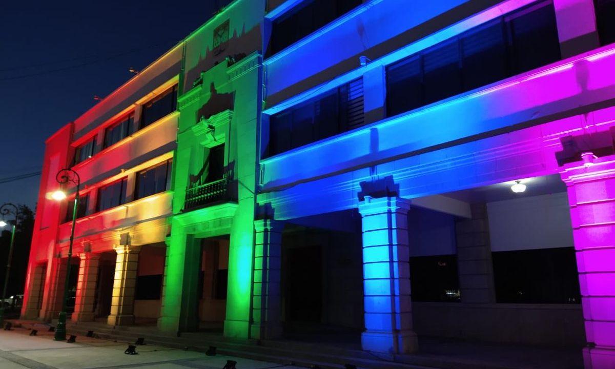 Gobierno Hermosillo LGBTQ+
