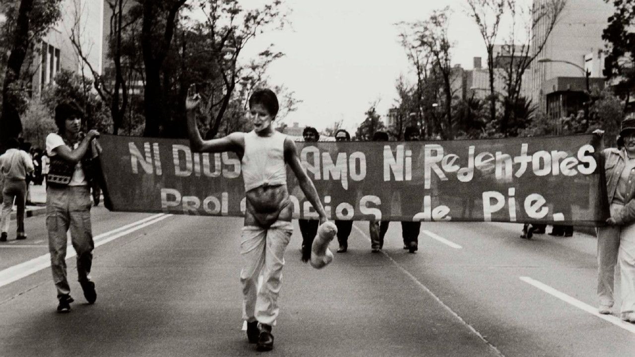 frente homosexual de acción revolucionaria