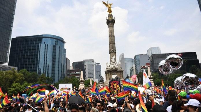 ONG LGBTQ+ Mes del Orgullo