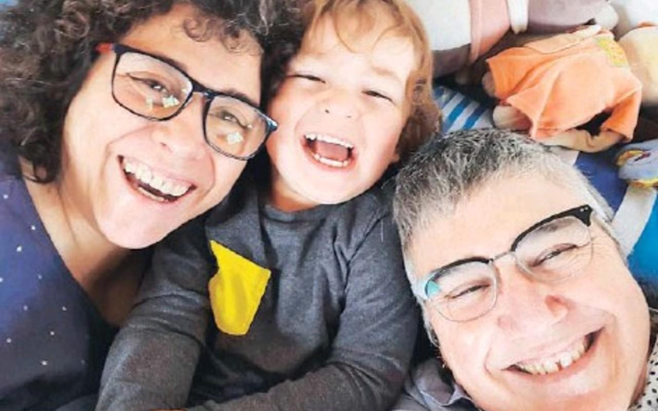 lesbiana reconocida como madre