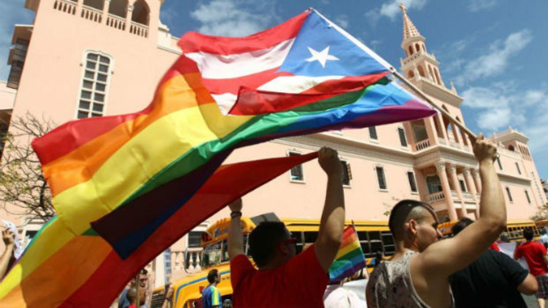 Puerto Rico derechos LGBTQ+