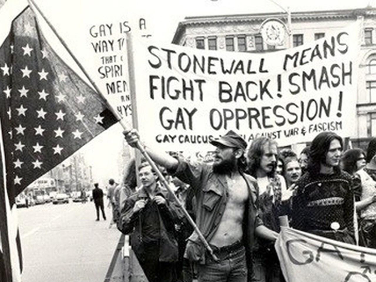 Celebra Orgullo LGBT junio