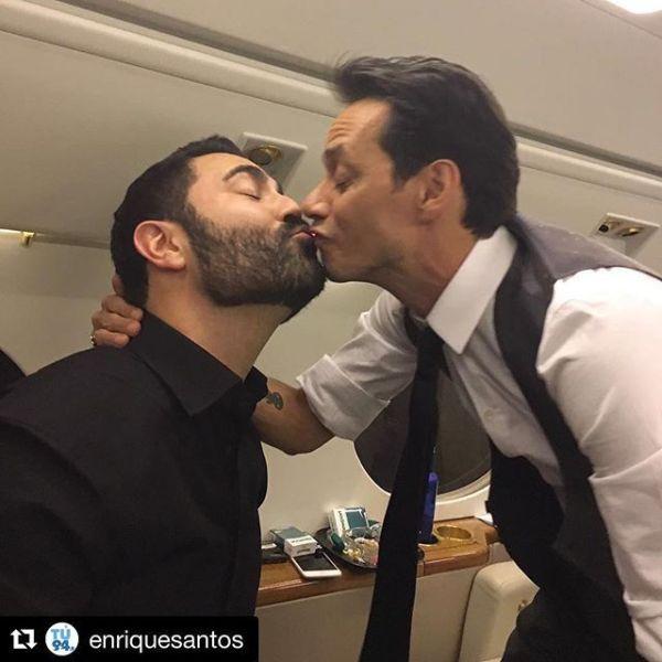 famosos-heterosexuales-beso-gay