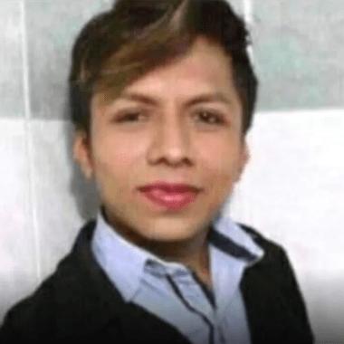 agresores Víctor Hugo Amador