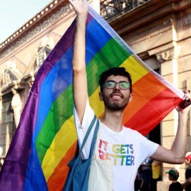Corte matrimonio igualitario Yucatán