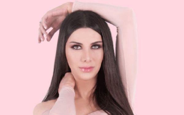 Leonie Dorado presentadora trans