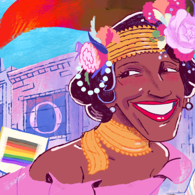 Marsha-P-Johnson-honrar