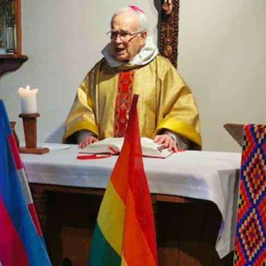 organizaciones religiosas derechos LGBTQ+