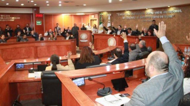 matrimonio igualitario Baja California