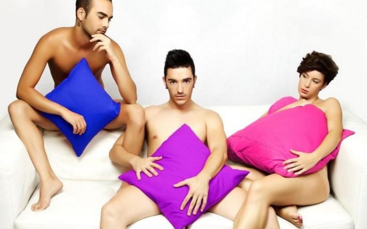 Estudio sobre bisexualidad