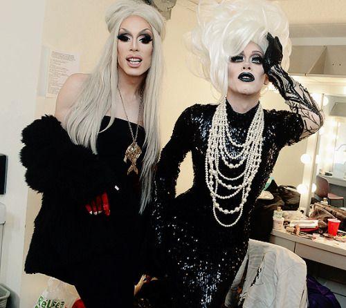 drag-race-pareja