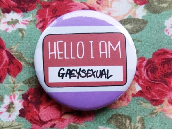 grisexual