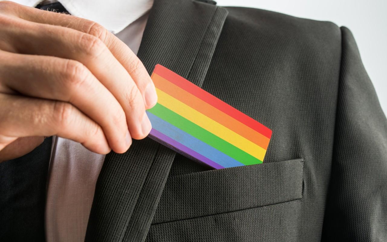 encontrar empleo LGBTQ+