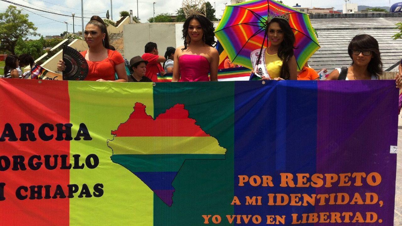 COVID-19 población LGBTQ+