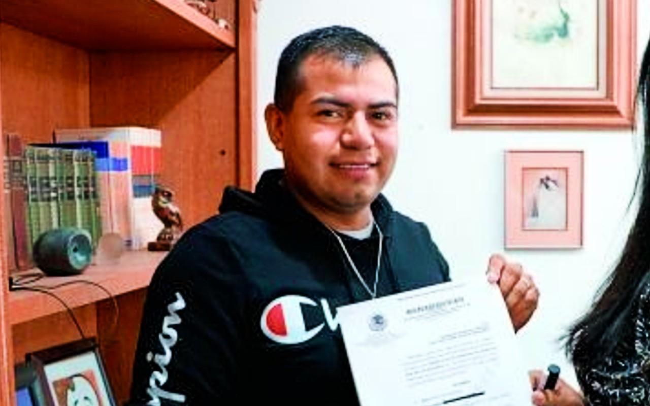 Policía gay Nuevo León