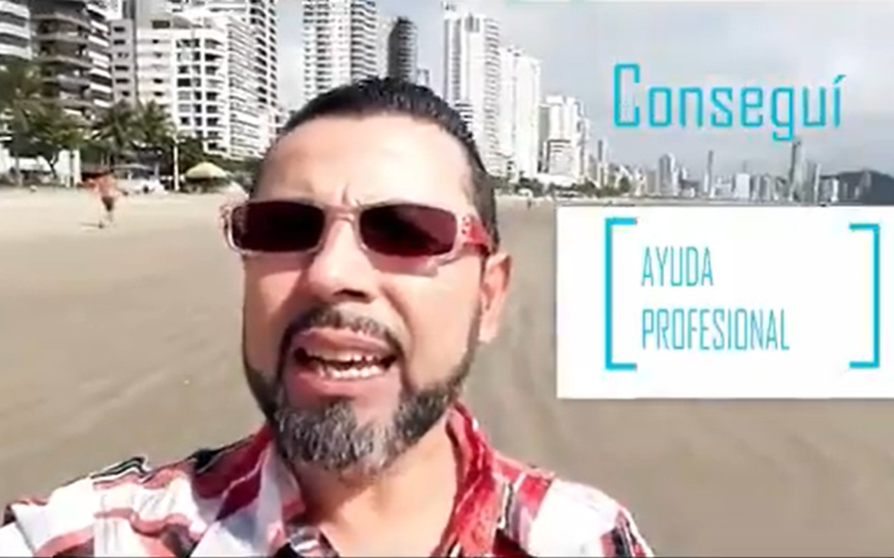 videos terapias conversión
