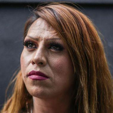 Activistas trans mexicanas