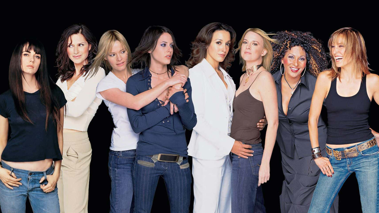 Actrices de The L Word