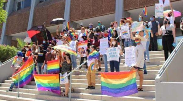 Intentrán con amparo lograr matrimonio igualitario en Baja California