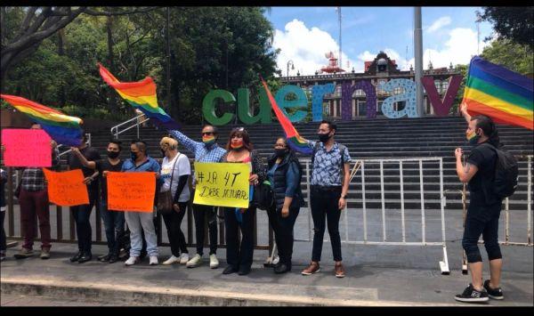 Crímenes de odio en Morelos