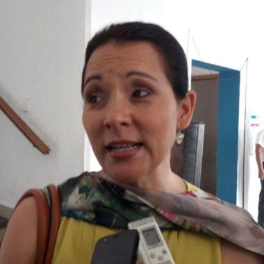 Esmeralda Cárdenas funcionaria homofóbica