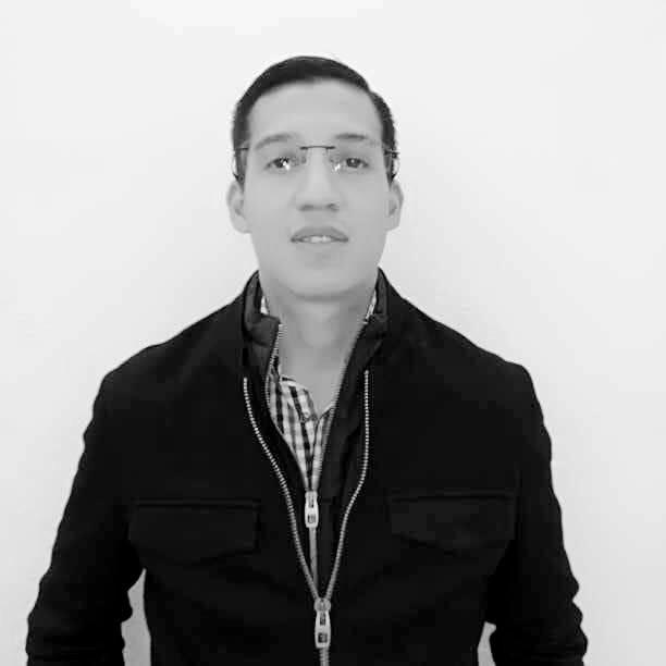 Javier Eduardo Pérez Hidalgo