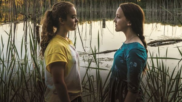 Lago Porcupine películas LGBT lésbicas