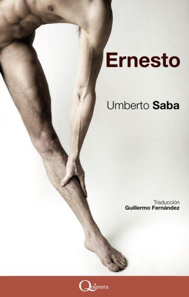 Libros eróticos gay Ernesto de Umberto Saba